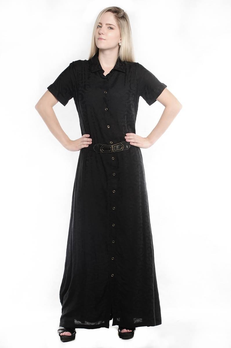 Vestido Longo Kabene 4493