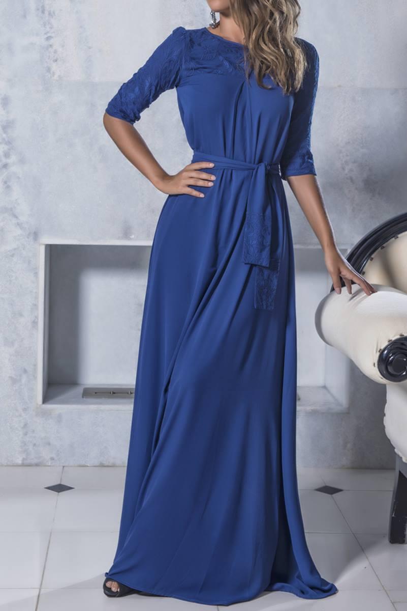 Vestido Mulata Café 3016