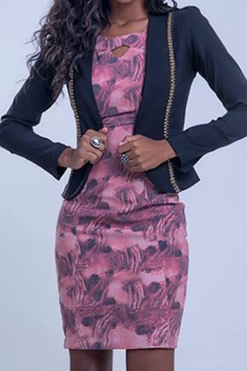 Vestido Carol Mulata Café 3100