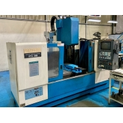 Fresadora CNC Mazak VTC 20 B 500mm x 1120mm