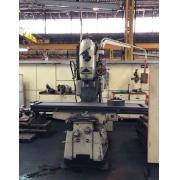 Fresadora Vertical Tos 2000mm x 400mm