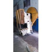 Prensa Excêntrica  de Chaveta Jundiaí 100 ton