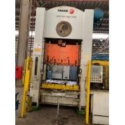 Prensa Excêntrica Fagor 250 ton tipo H  #5- 1202