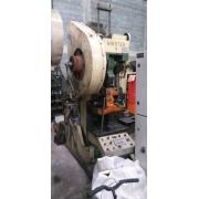 Prensa Excêntrica Inclinável marca Minster capacidade 70 ton