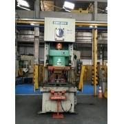 Prensa Excêntrica Freio Fricção Marca Seyi 200 ton #22-1126