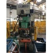Prensa Excêntrica Tipo C Marca Chin Fong 110 ton #33-1086