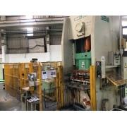 Prensa Excêntrica Freio Fricção Seyi 250 ton #8-1101