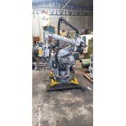 Robô de Solda Motoman UP130
