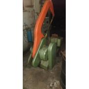 Serra de fita horizontal marca Alfing modelo AFS 02-250