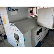 Torno CNC Romi Centur 30D