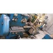 Torno Mecânico Industrial Meuser & CO 1200mm entre pontas