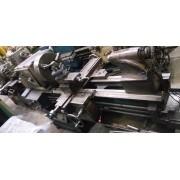 Torno Mecânico Romi, MVN 1000mm entre pontas
