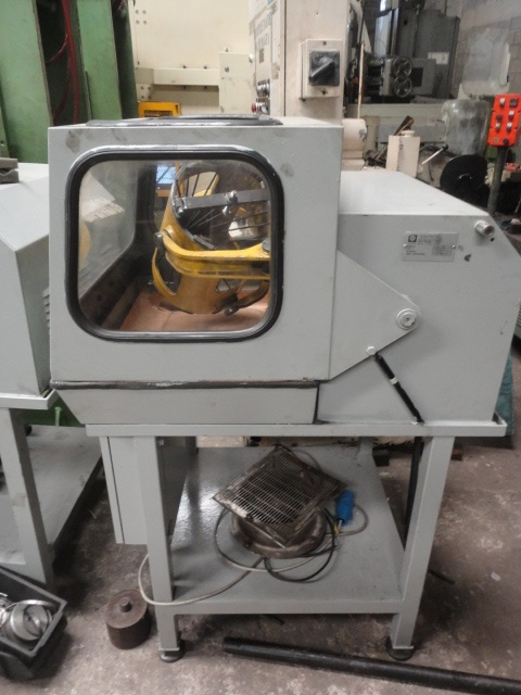 Misturador Sintriz 43 TM  - AEG Comercial