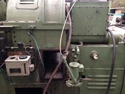 Descascadora de Barras marca Kieserling Solingen  - AEG Comercial