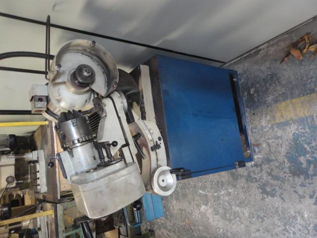 Afiadora Universal Cutter Grinder  - AEG Comercial