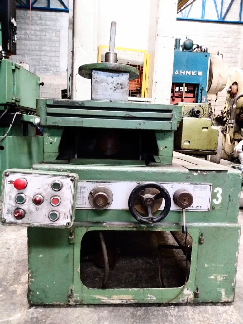 Chaveteira 250 mm modelo CKI-250  - AEG Comercial