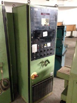 Eletroerosão a Fio AGE  - AEG Comercial