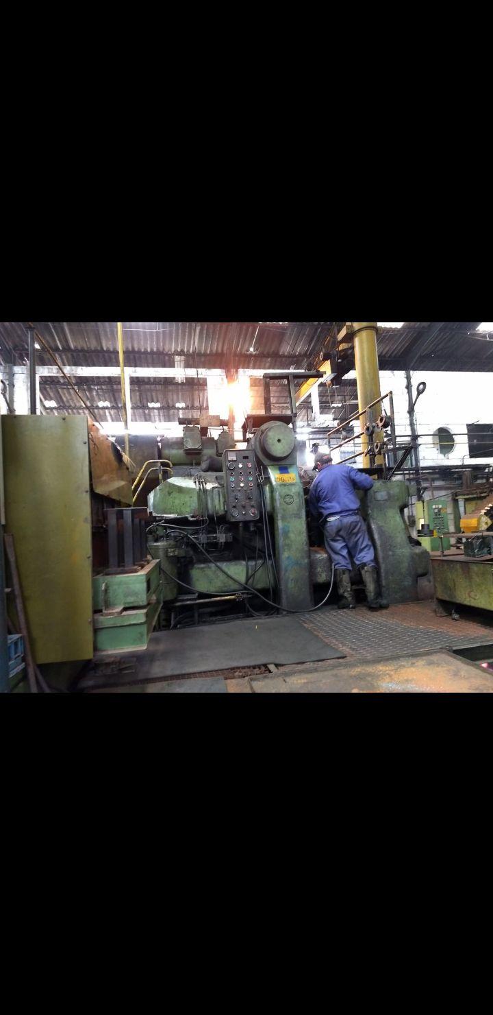 Prensa Horizontal  Smeral  LKH 1200 S,  - AEG Comercial