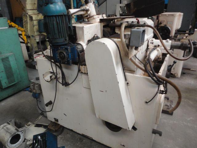 Retífica Centerless Micromax 310 B  - AEG Comercial