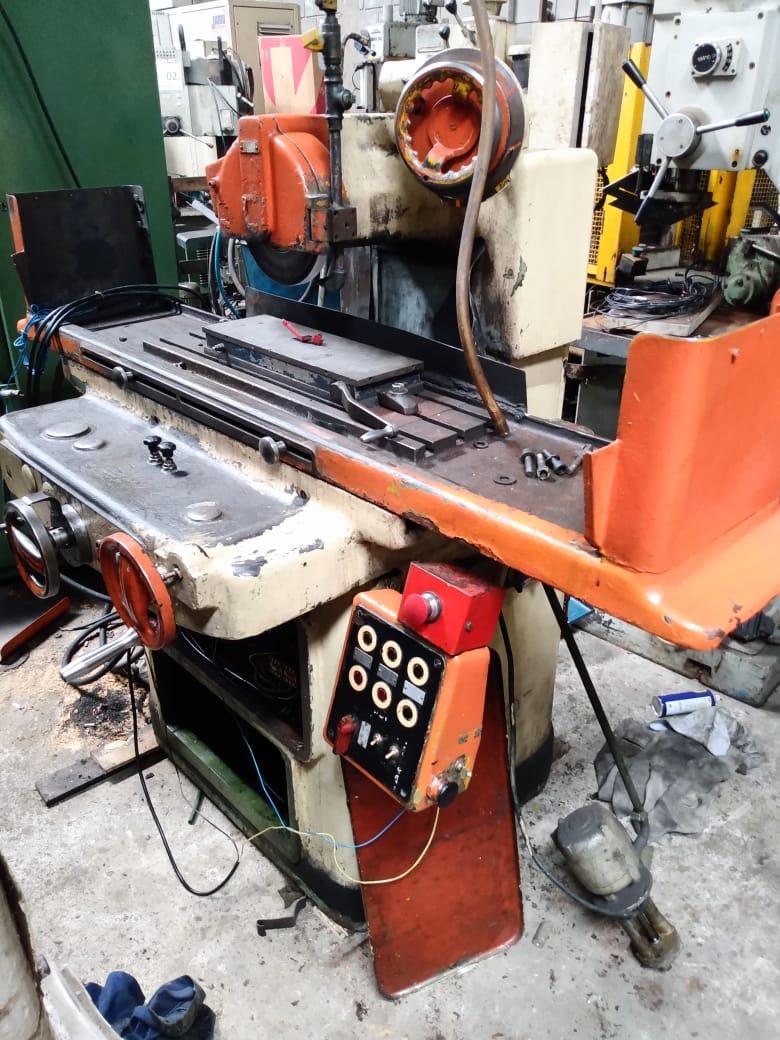 Retífica Plana 600 x 350 mm  - AEG Comercial