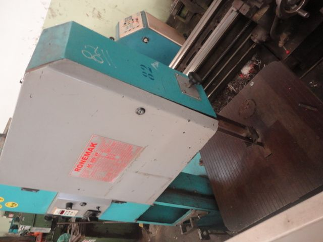 Serra de fita Vertical Ronemak  - AEG Comercial