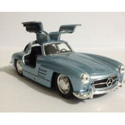 Mercedes-Benz 300sl - Escala 1:32