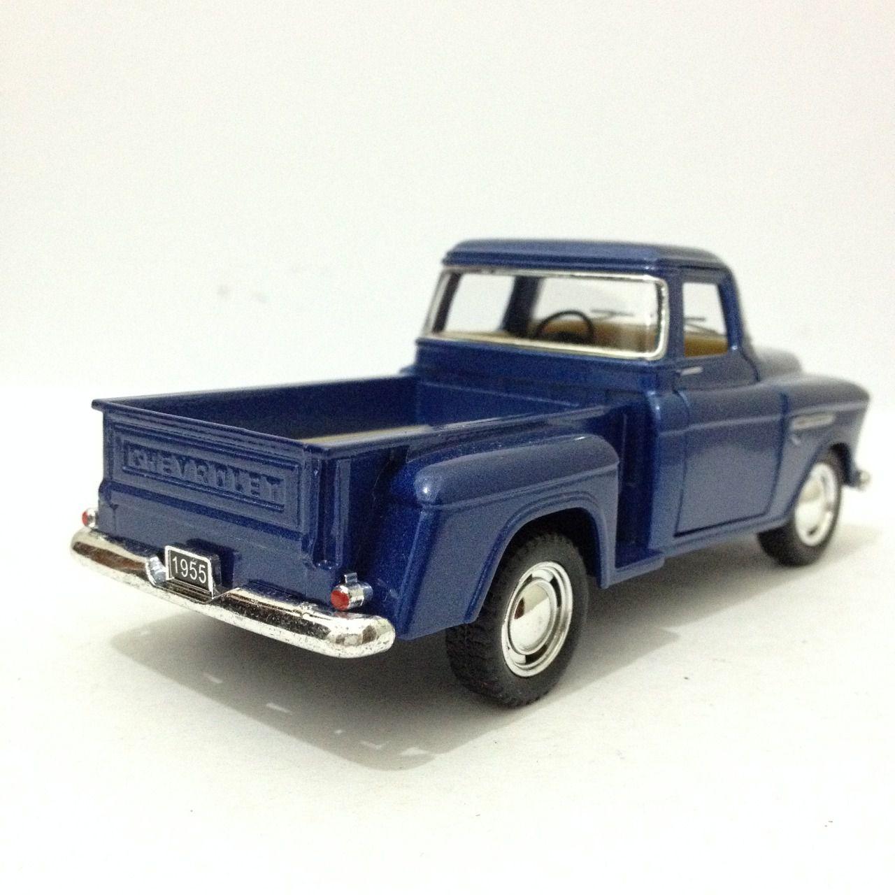 Chevy Pick-up 1955 - Escala 1:32