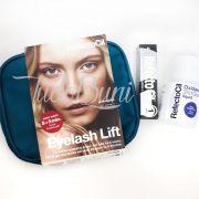 Lash Lifting + Tintura Preta + Oxidante - Refectocil