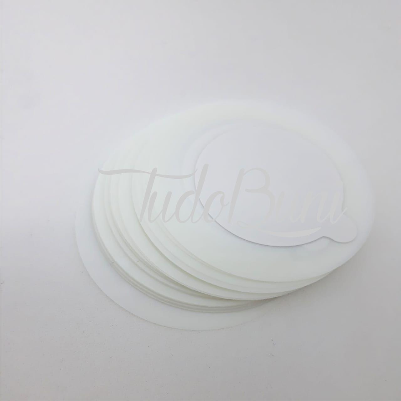 Adesivo Protetor para Pedra de Jade - 20un