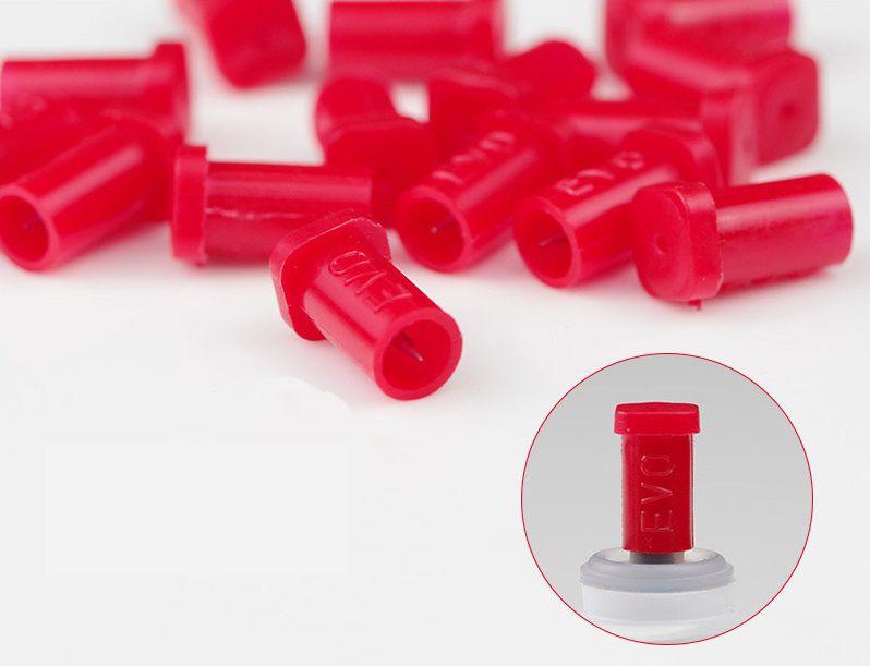 Agulha Desentupidora de Cola para Extensão de Cílios - 5un