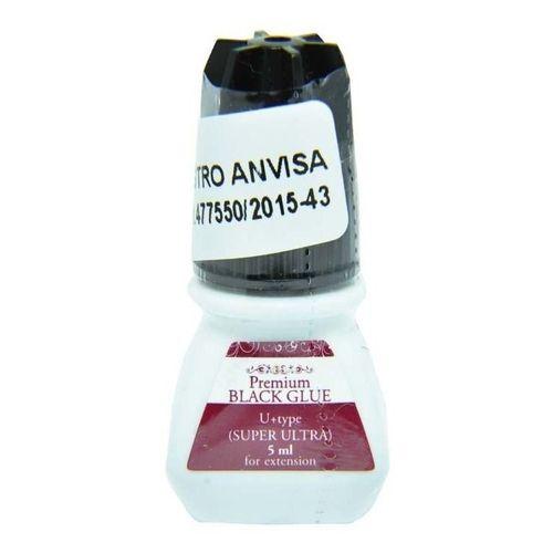 Cola para Extensão de Cílios Premium Black Glue - 5ml