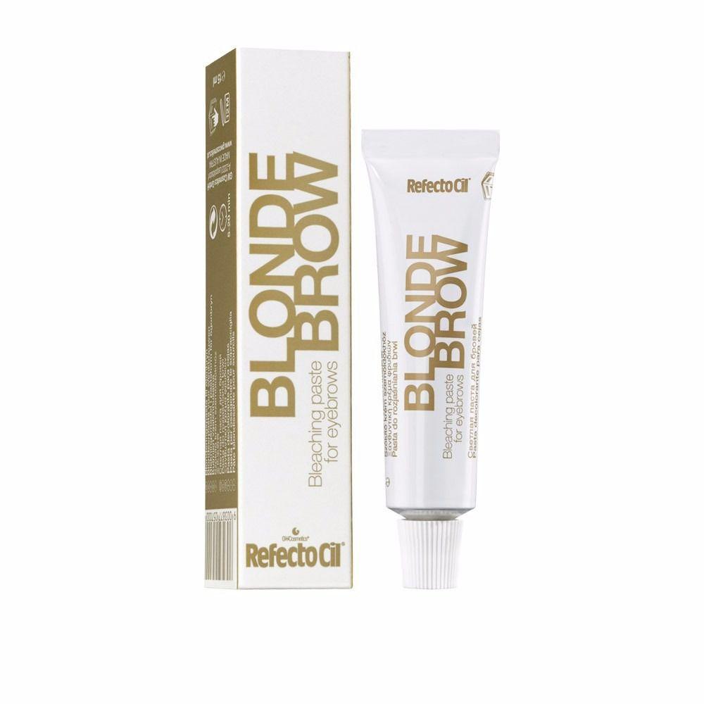 Descolorante De Sobrancelhas Blonde Brow - Refectocil