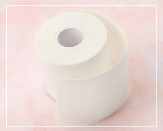 Fita Microfoam Medical Tape