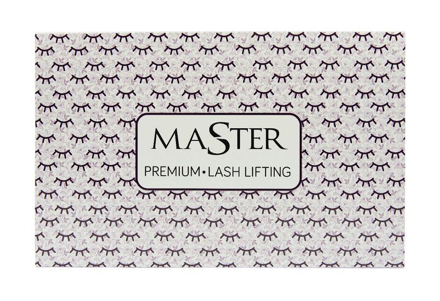 Kit Completo para Lash Lifting Master Premium - Registro Anvisa