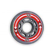Rodas Traxart  64 mm jg com 04 rodas
