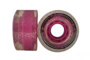 Roda Glitter para patins Quad