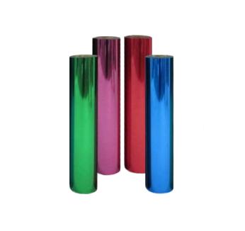 Foil Metallic color Hot Stamping Digital ( Toner ) cx 100fls. A4