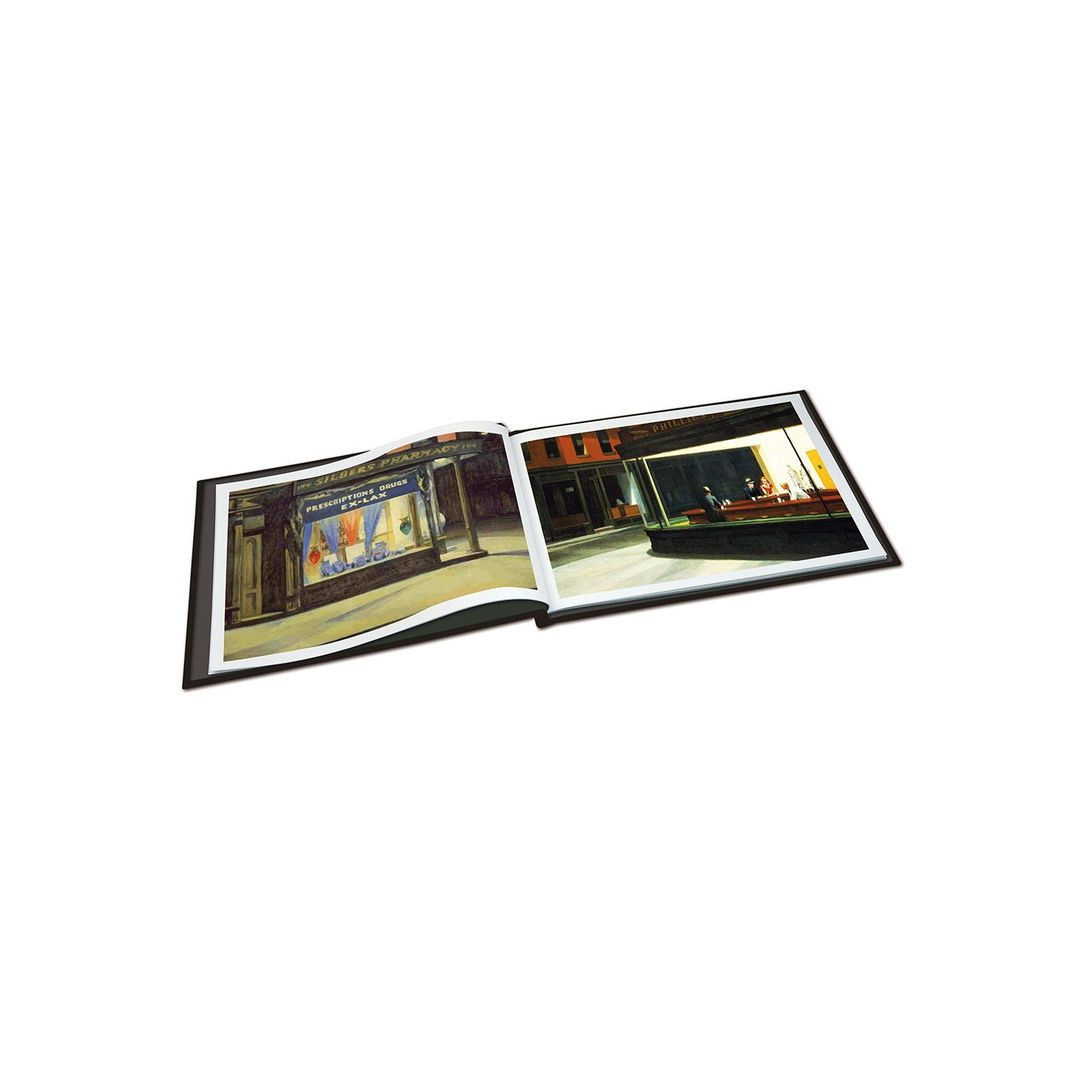 Capas  PhotoBook A4 Landscape p/ Encadernação Térmica cx 10un.