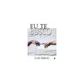 Eu Te Busco  - Livraria Luiz Sérgio