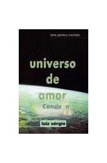Universo de Amor  - Livraria Luiz Sérgio