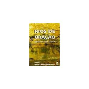 Rios de Oração  - Livraria Luiz Sérgio