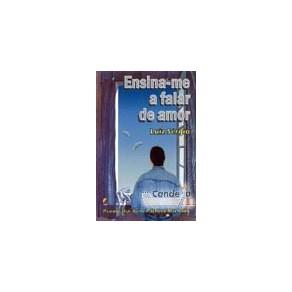 Ensina-me a Falar de Amor  - Livraria Luiz Sérgio