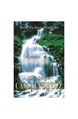 Cascata de Luz  - Livraria Luiz Sérgio