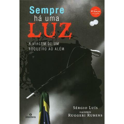 Sempre há uma luz  - Livraria Luiz Sérgio