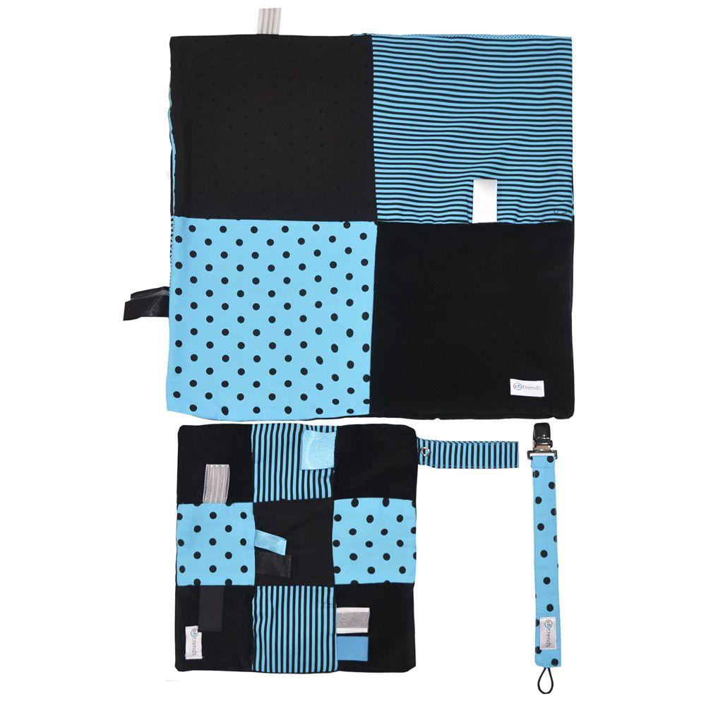 Kit Fashion Azul - BBtrends