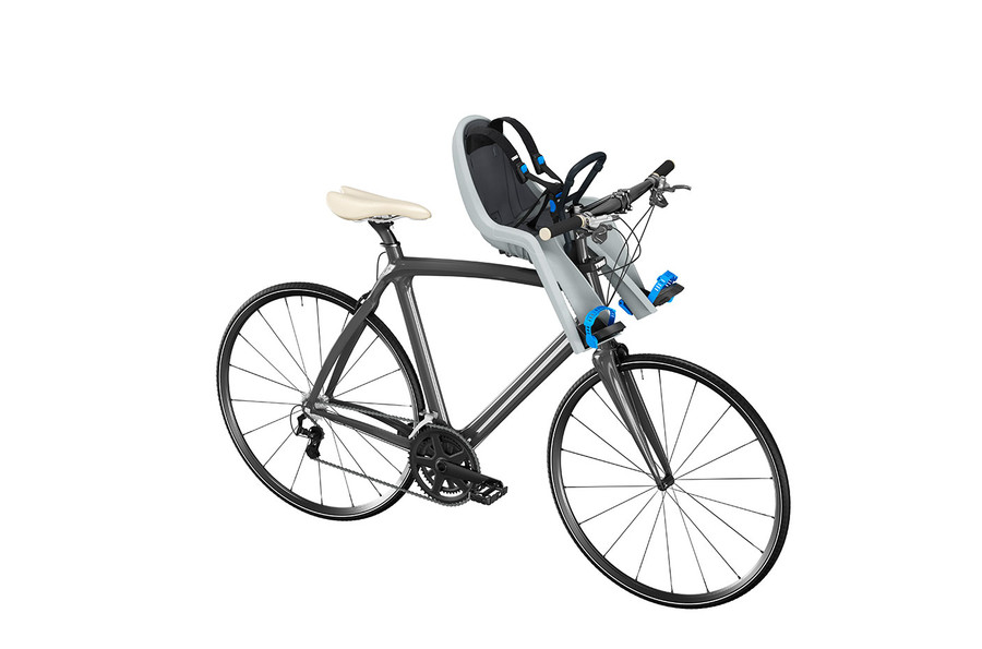 RideAlong Mini - THULE - Cinza
