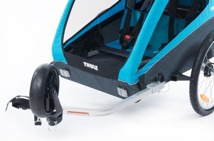 BIKE TRAILER - Thule Coaster