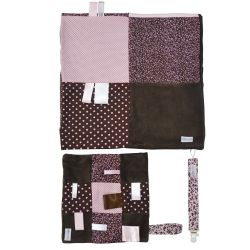 Kit Fashion Rosa - BBtrends