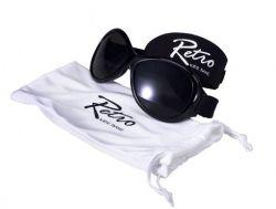 Kidz Banz Retro - Black - Oculos Escuros Protecao UV