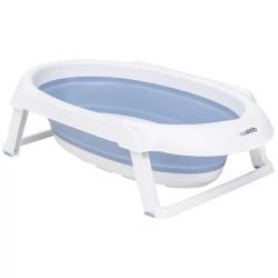 Banheira dobrável Jelly - Azul